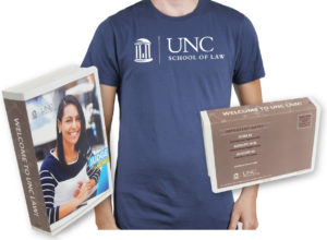 student giveaways for college fairs