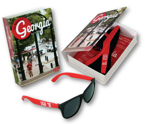 College Student Swag Ideas Sunglasses
